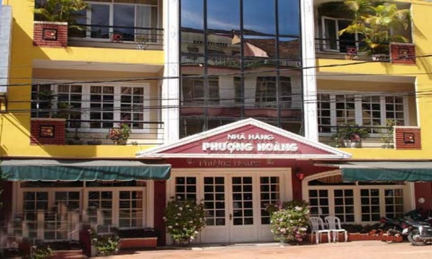 Nhà hàng Phượng Hoàng