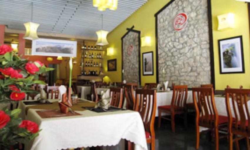 Nhà hàng Red Camillia