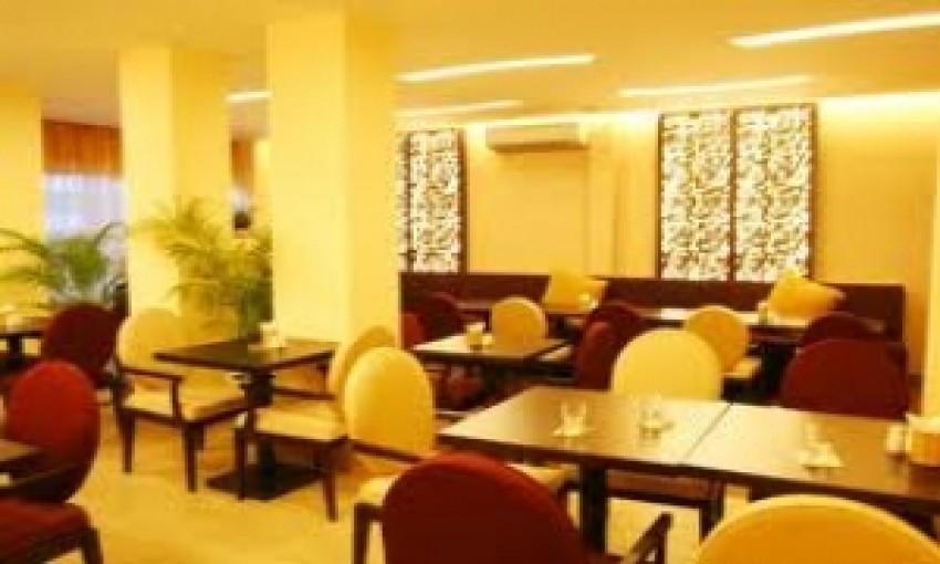 Nhà hàng Anh Minh