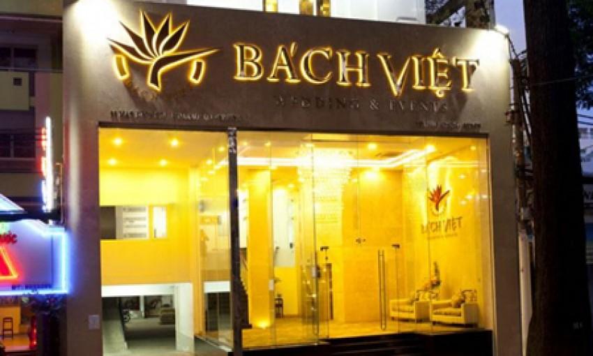 Nhà hàng Bách Việt