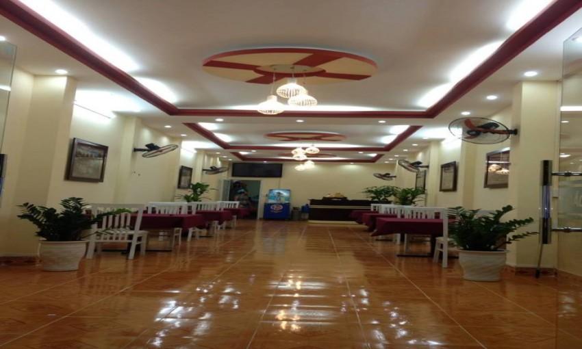 Nhà hàng Bắc Bộ