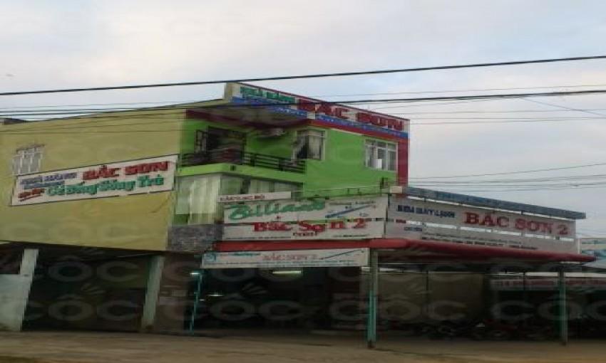 Nhà hàng Bắc Sơn