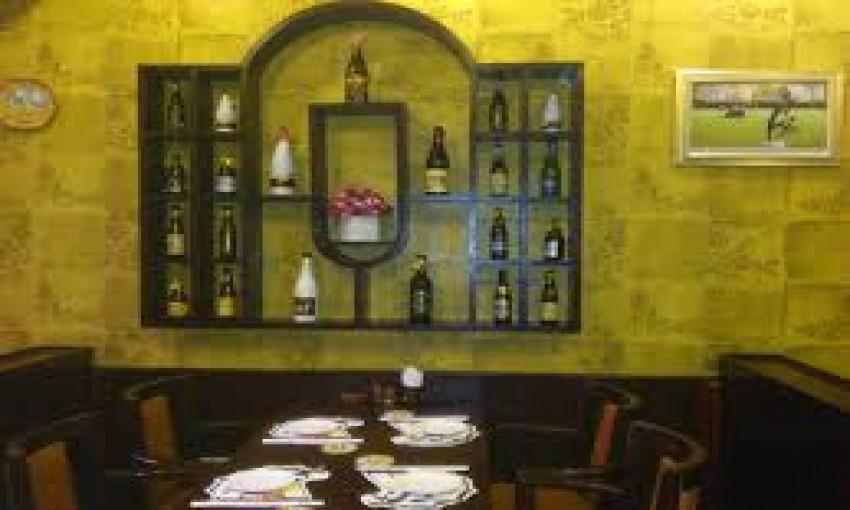 Nhà hàng SBB The Club
