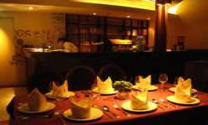Nhà hàng Grilland-BBQ