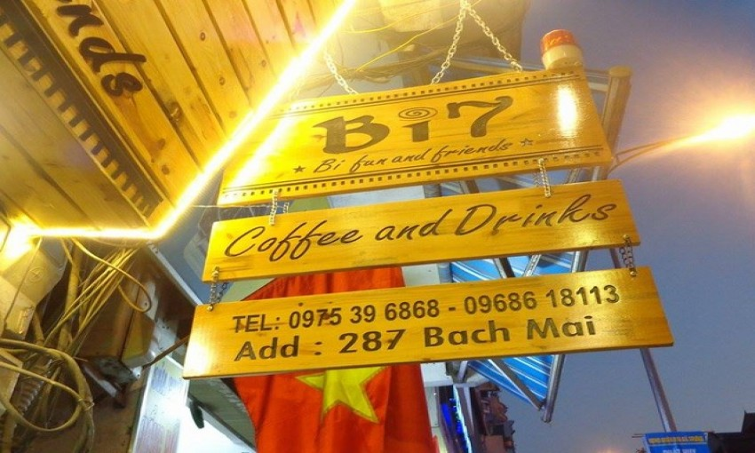 Bi7 Coffee and Drink