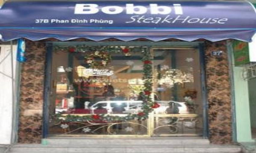 Nhà hàng Bobbi