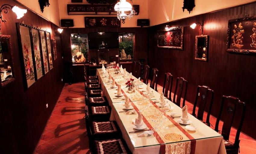 Nhà hàng Cơm Việt