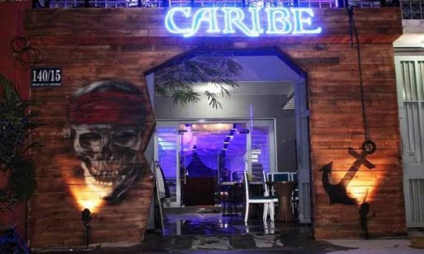 Caribe Coffee & Pub