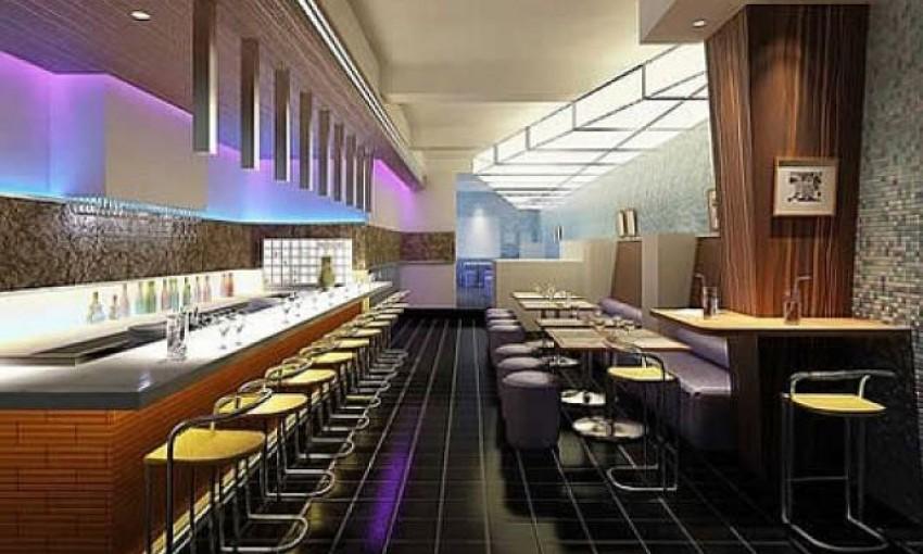 Nhà hàng Brasserie Chez Manon (Khách sạn Hilton)
