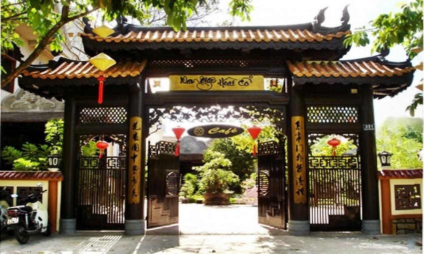 Nhà hàng Nam Giao Hoài Cổ