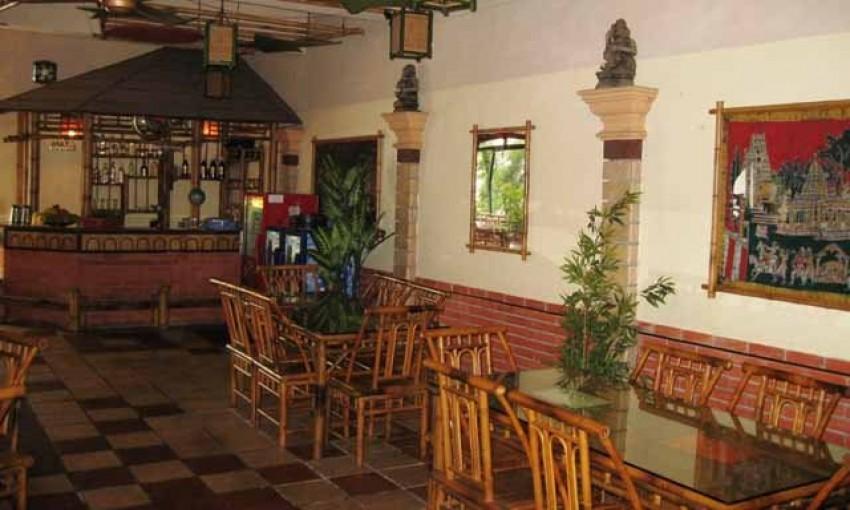 Nhà hàng Daksin