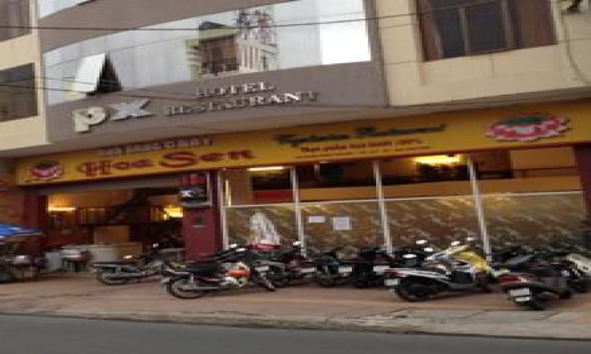 Nhà hàng Hoa Sen