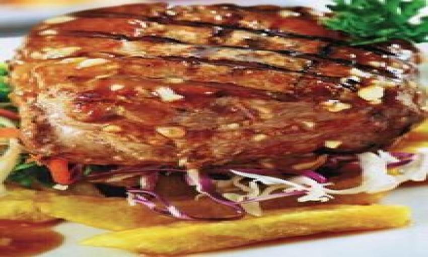 Nhà hàng Cau Đỏ - Tô Hiến Thành