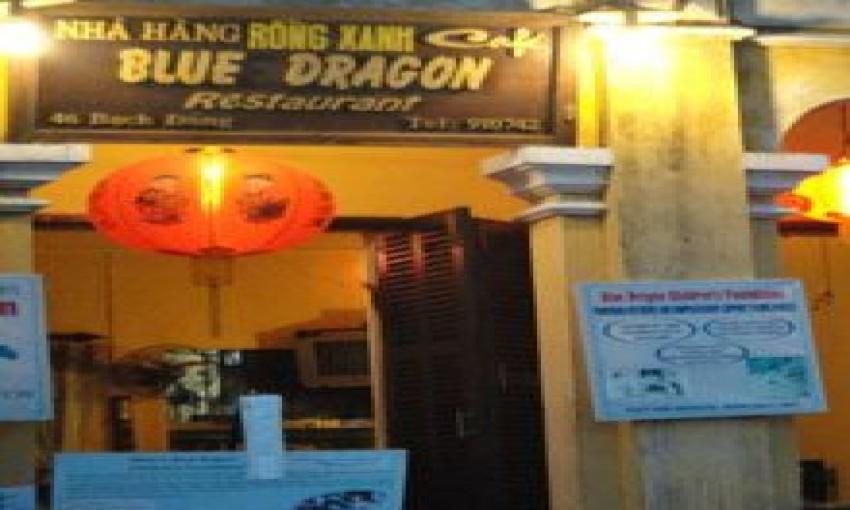 Nhà hàng Blue Dragon