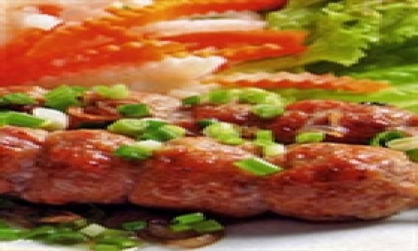 Nhà hàng Thiên Khang