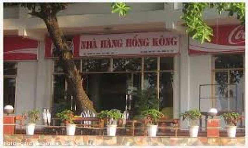 Nhà hàng Hồng Kông
