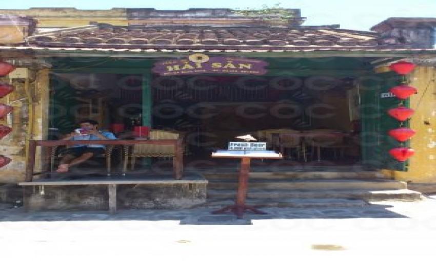 Nhà hàng Hội An Hải sản