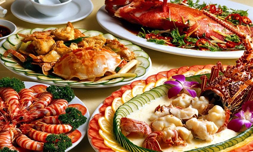 Nhà hàng Song Thủy Nam