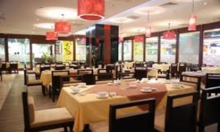 Nhà hàng Hoàng Minh I