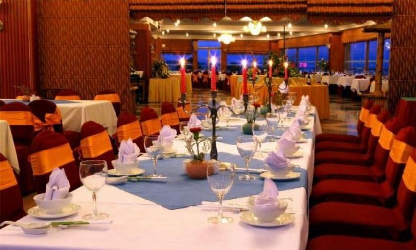 Khách Sạn Sài Gòn Hạ Long