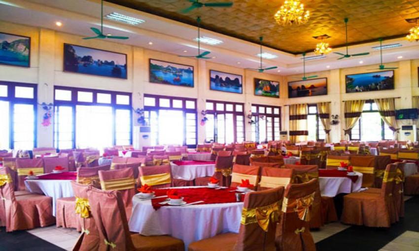 Nhà hàng Hạ Long 1