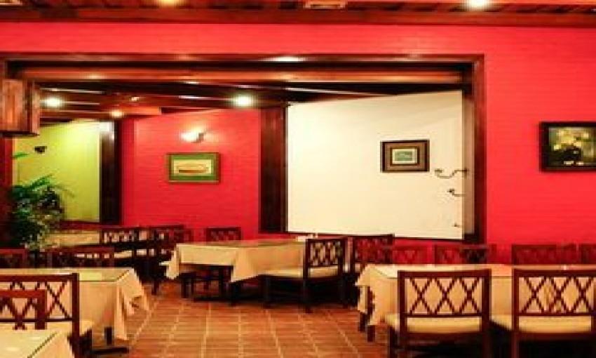 Nhà hàng Lộ Xuân