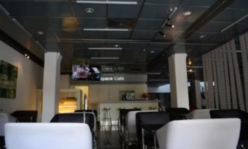 L'espace Café - Restaurant