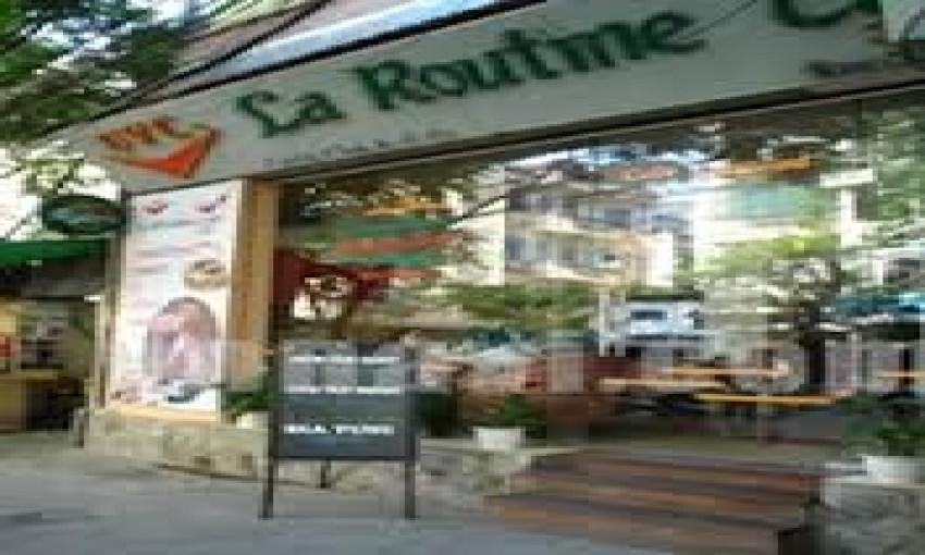 La Routine Cafe