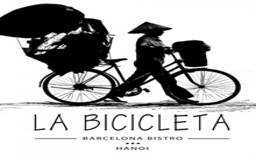 La Bicicleta Restaurant - Xuân Diệu