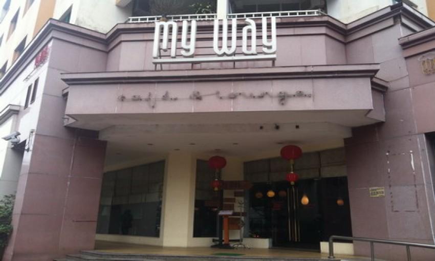 Nhà hàng My Way