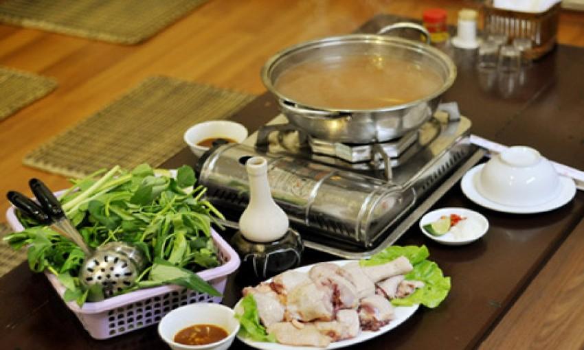 Nhà hàng Toàn Thịnh