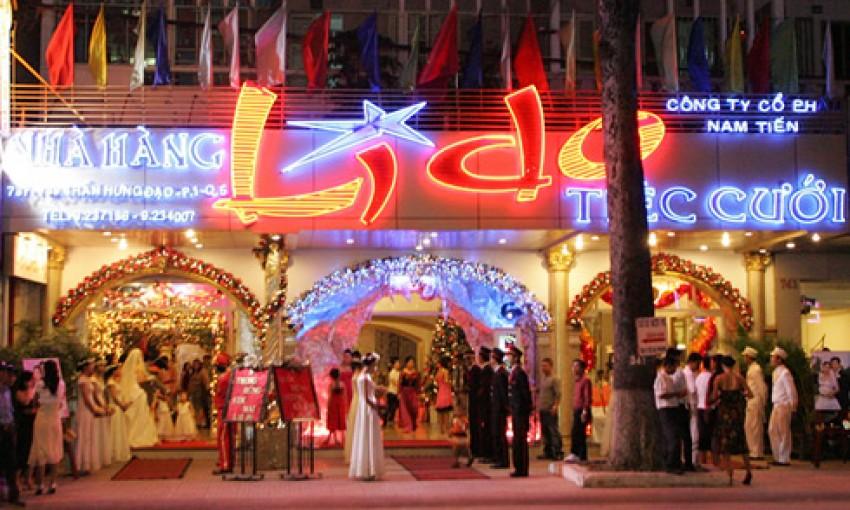 Nhà hàng LIDO