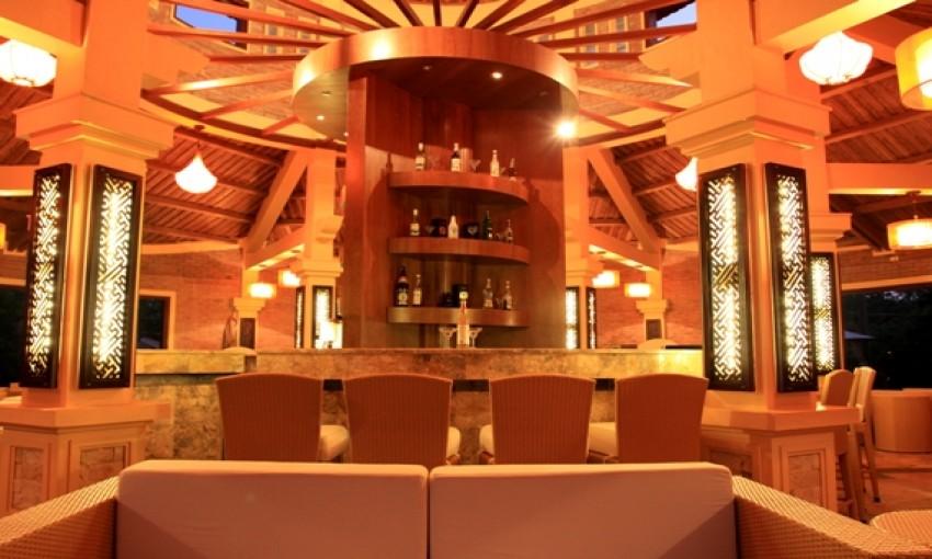 Nhà hàng Asean Resort & Spa