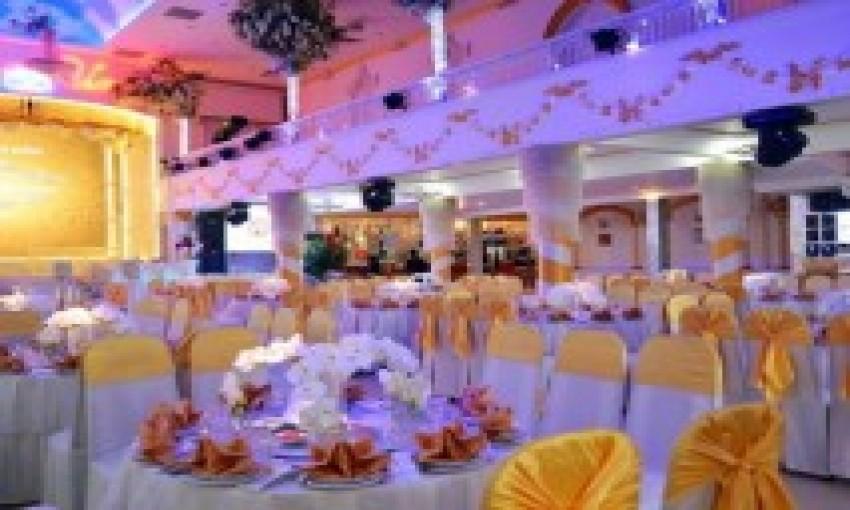 Nhà hàng tiệc cưới Uyên Ương