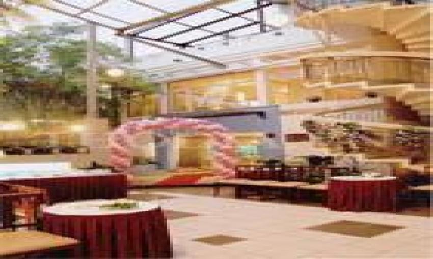 Nhà hàng Vịnh Xanh