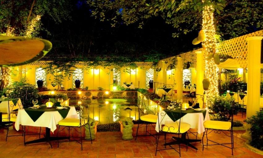 Nhà hàng Indochine