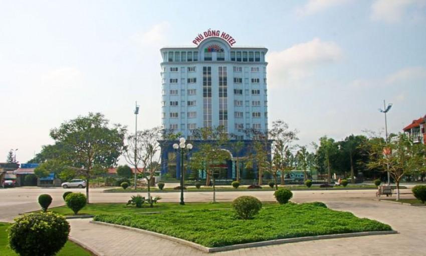 Khách Sạn Phù Đổng