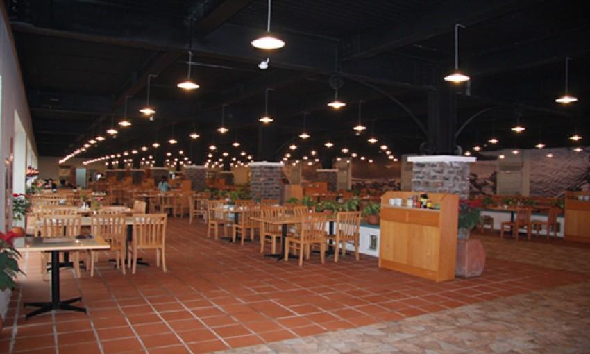 Nhà hàng Phố Biển