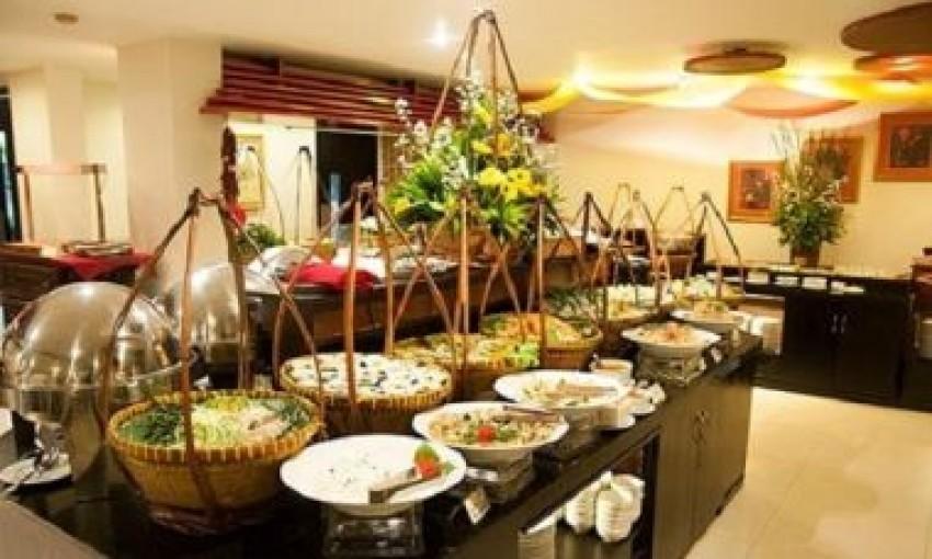 Nhà hàng Phương Tuyền