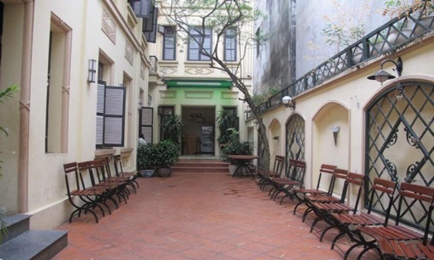 Nhà hàng Song Thư