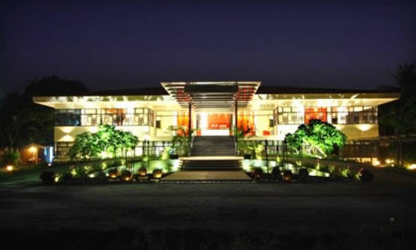 Nhà hàng Sumvilla
