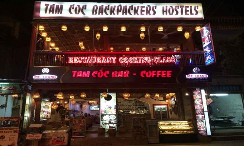 Nhà hàng Tam Cốc-Bích Động