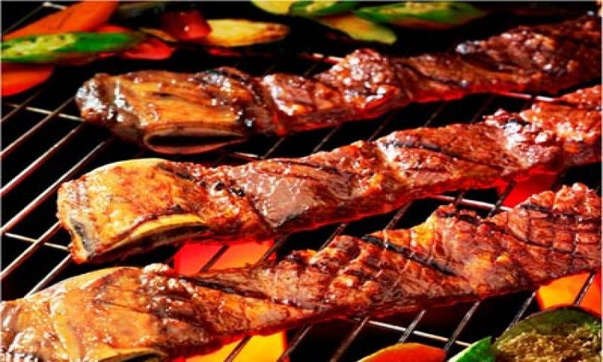 Nhà hàng Thịt nướng Hàn Quốc