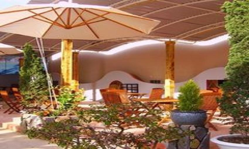 Nhà hàng Thanh Thủy