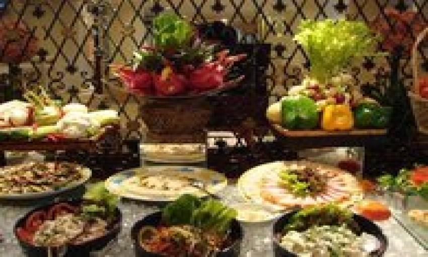 Nhà hàng Kim Hoa Đại Tửu Lầu