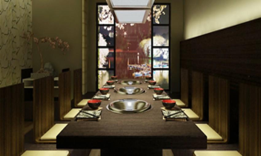 Nhà hàng Katana