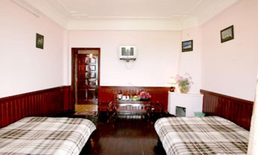 Nhà hàng Anh Đào