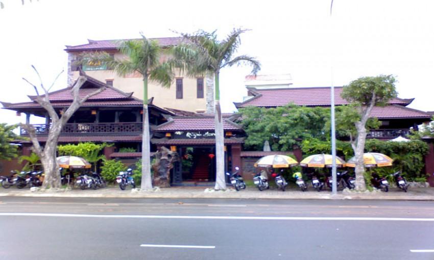 Cà phê Quỳnh Hương