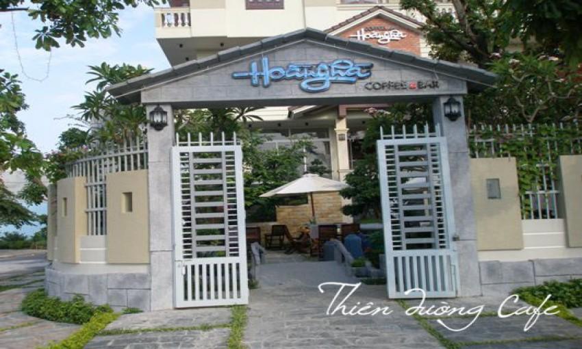 Bar Hoàng Hà