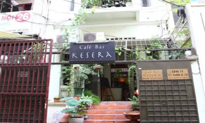 Kesera - Café Bar